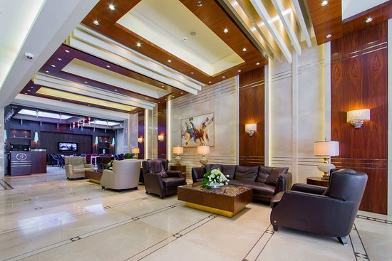 Gems Beirut hotel
