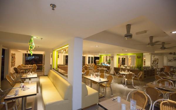 Favehotel Cenang Beach hotel