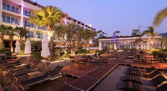 Sea Sun Sand Resort hotel