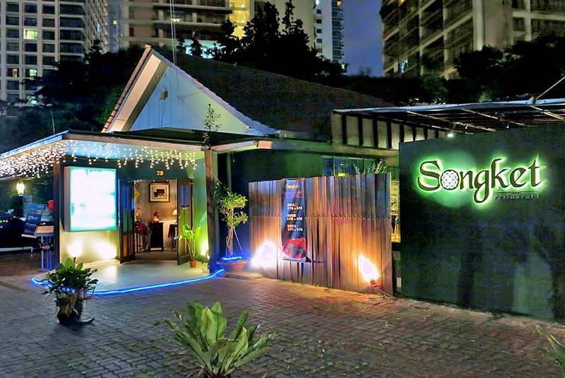 برترین رستوران های کوالالامپور