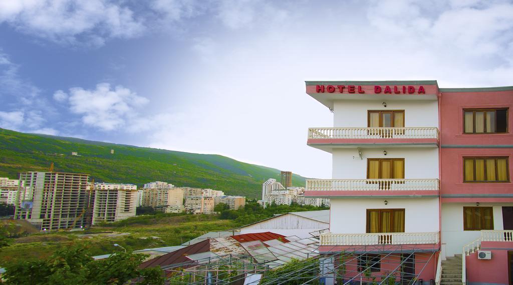Hotel-Dalida