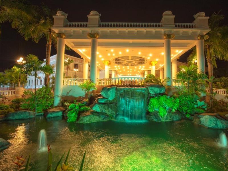 Aseania Resort hotel