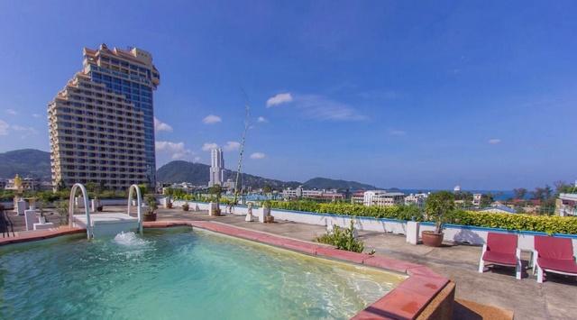 Bel Aire Resort hotel