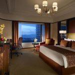 لوکس ترین هتل های کوالالامپور برای ماه عسل