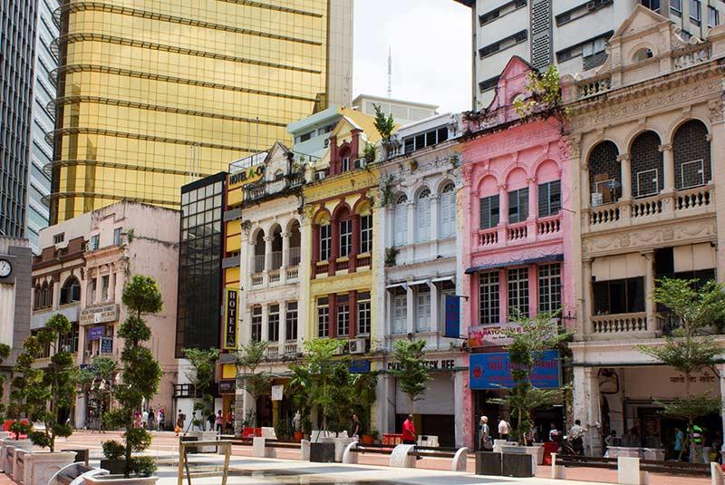 چطور کوالالامپور را در ۲۴ ساعت به خوبی بگردیم؟