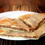 بهترین غذاهای گرجستان در تور تفلیس و باتومی