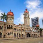 10 جاذبه برتر گردشگری کوالالامپور