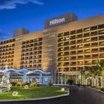 Hilton Bosphorus hotel