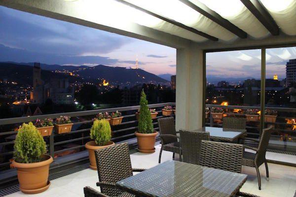 Dolabauri Tbilisi hotel