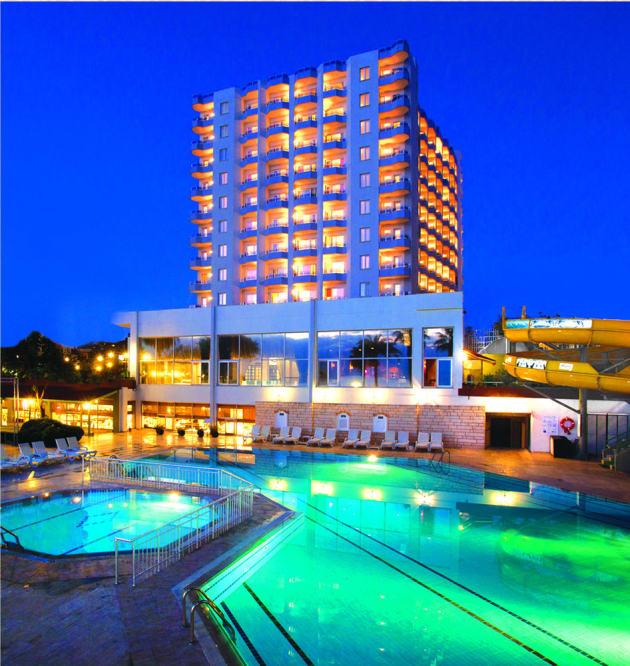 Adonis Antalya hotel