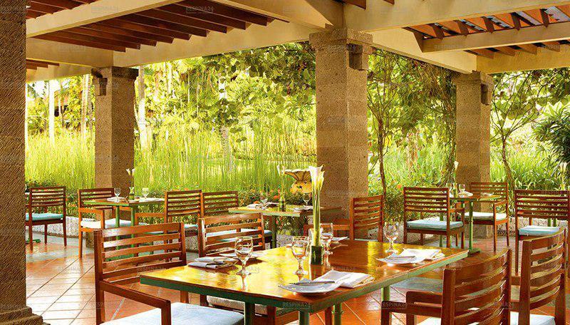 Melia Bali hotel