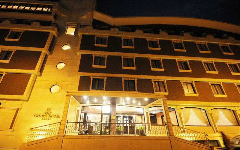 The Crown Baku hotel