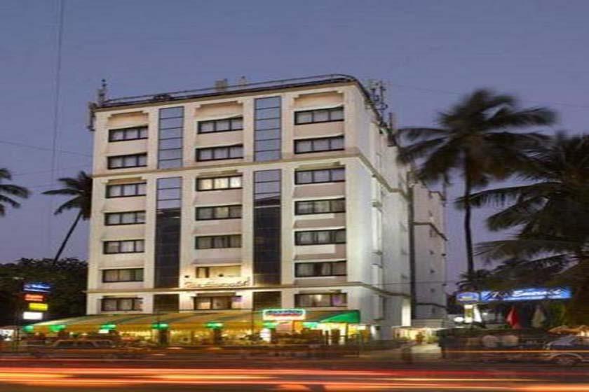 Emerald Mumbai hotel