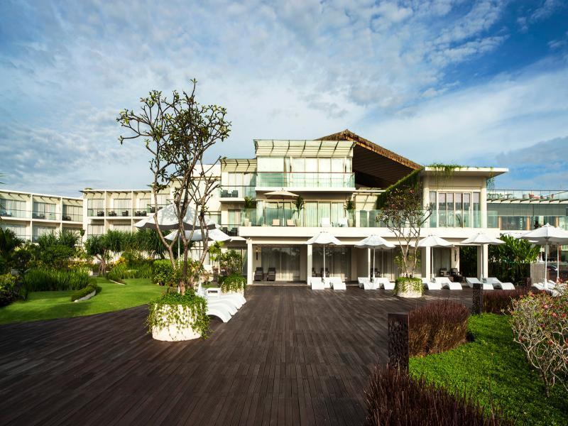 Sheraton Bali Kuta Resort hotel