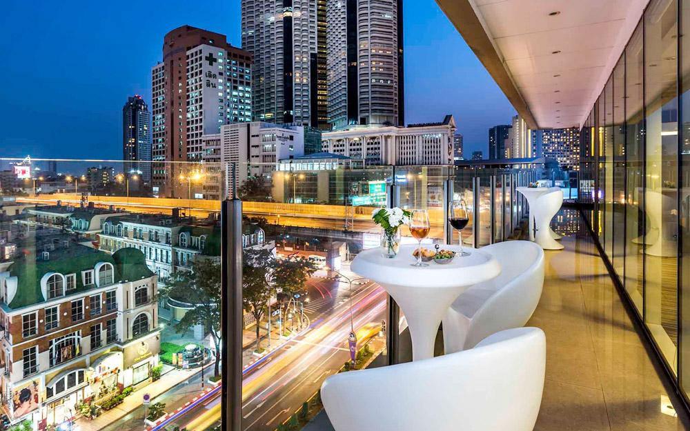 Novotel Fenix Silom hotel