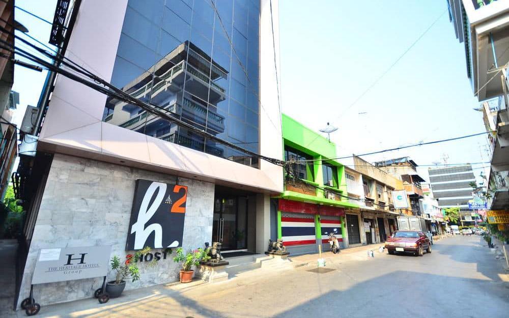 H2 Bangkok hotel
