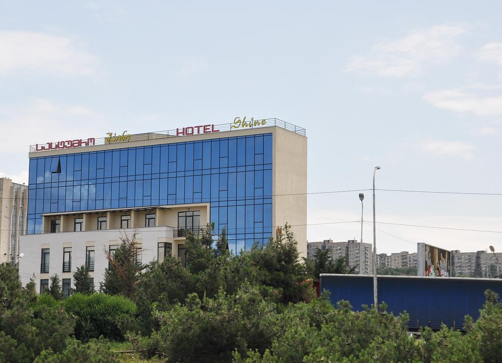 Shine Palace hotel