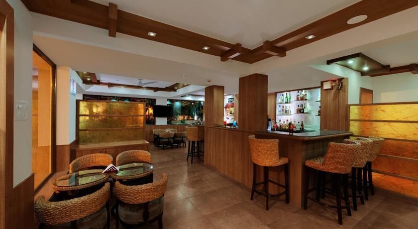 Sandalwood hotel