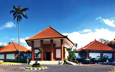 سواحل نوسا دوآ بالی