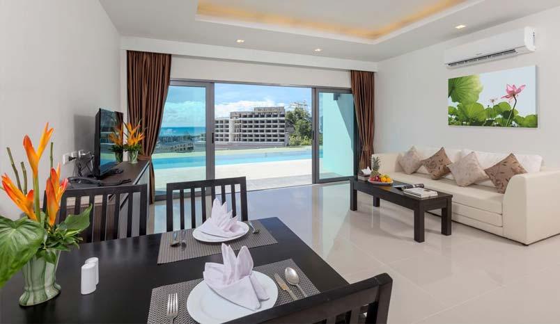 Patong Bay Hill Resort & Spa