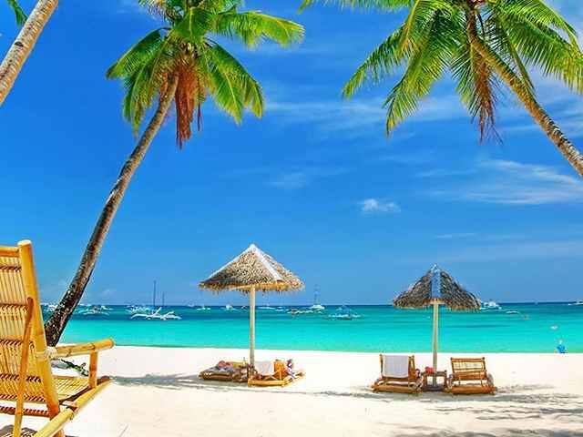 باگا یکی از محبوب ترین سواحل گوا!