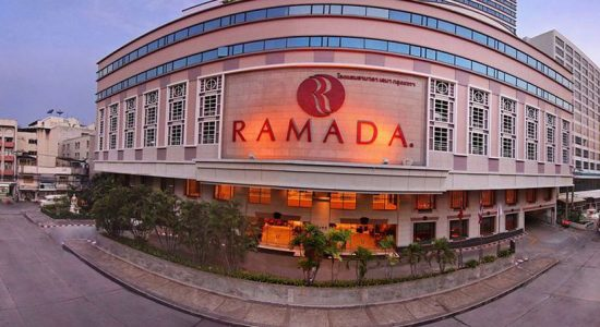 Ramada D MA Bangkok