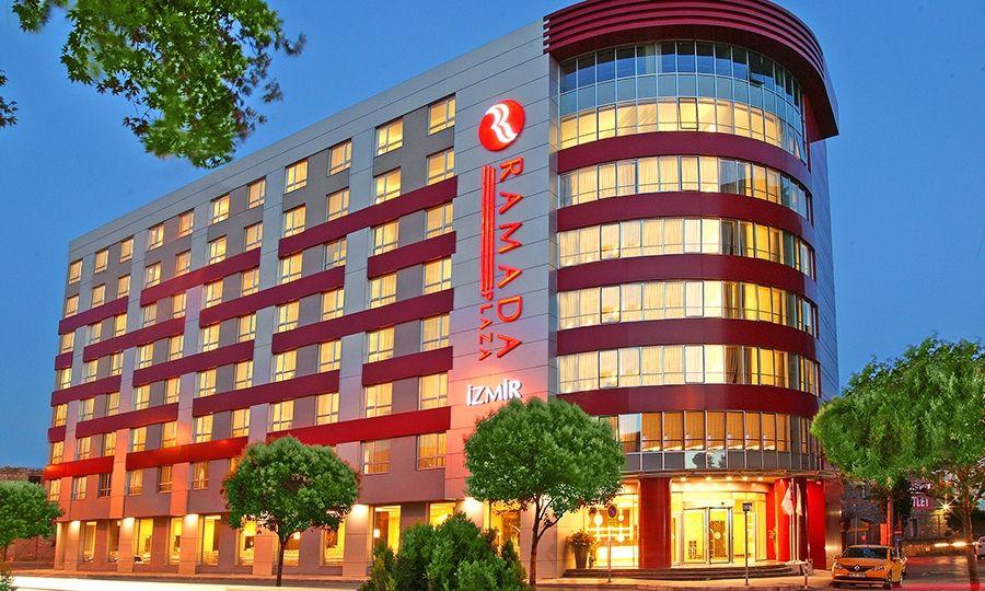 Ramada Plaza Izmir hotel