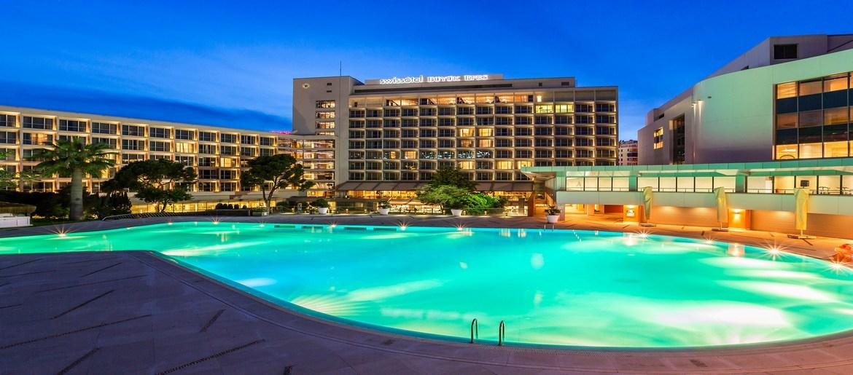 swissotel izmir hotel