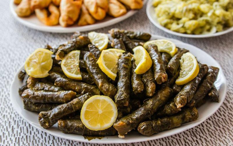 غذاهای محلی وان؛ تنوعی از غذاهای اشتهاآور ترکی