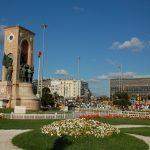 تفاوت دو قسمت آسیایی و اروپایی استانبول