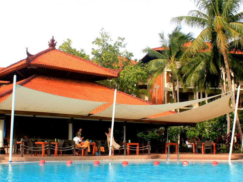 Ayodya Resort hotel