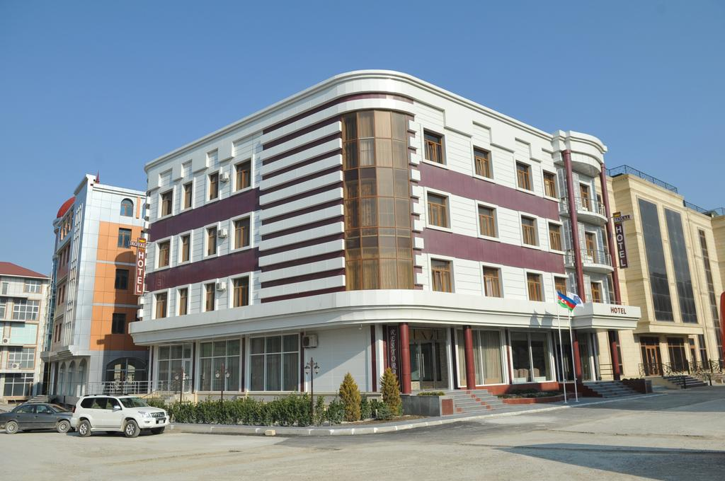 Royal Baku hotel