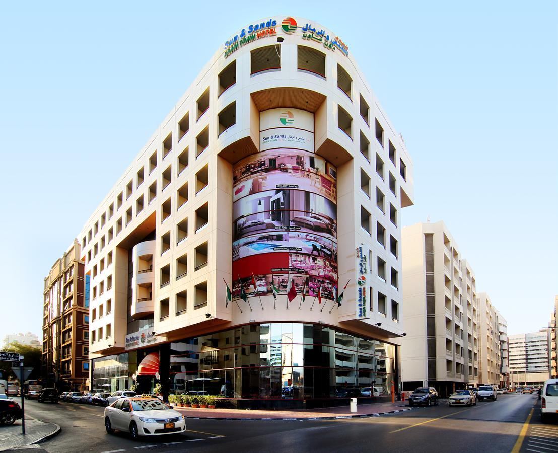 Sun Sands Downtown hotel