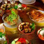 بهترین غذاهای نمادین ترکیه