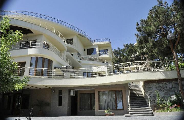 Kolkhi Tbilisi hotel