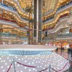 مرکز خرید جواهیر مال استانبول