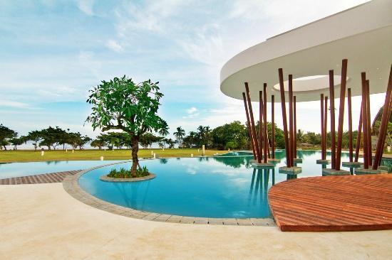 Inaya Putri Bali Resort hotel