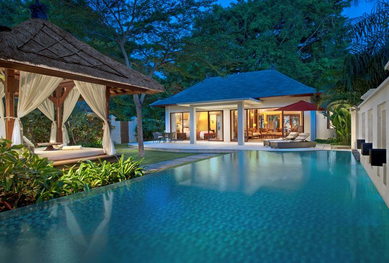 The Laguna Luxury Collection hotel
