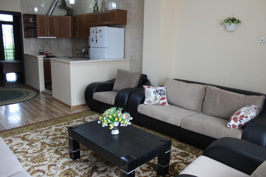 Mari Batumi Apartment