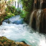 آبشار دودن آنتالیا (Duden Waterfalls)