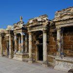 حمام رومی آنتالیا(Roman Baths Antalya)