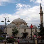 مسجد تکلی مهمت پاشا آنتالیا (Tekeli Mehmet Pasa)