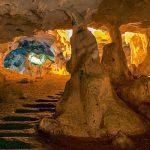 غار بلدیبی آنتالیا (Beldibi Cave Antalya)