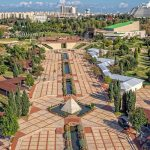 زیبا ترین پارک های آنتالیا