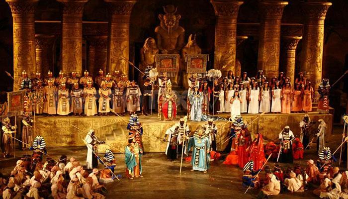 جذاب ترین فستیوال های آنتالیا