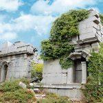 شهر ترمسوس آنتالیا (Termessos)