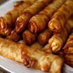 10 غذای لذیذ و معروف آنتالیا