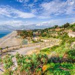10 ساحل معروف آنتالیا
