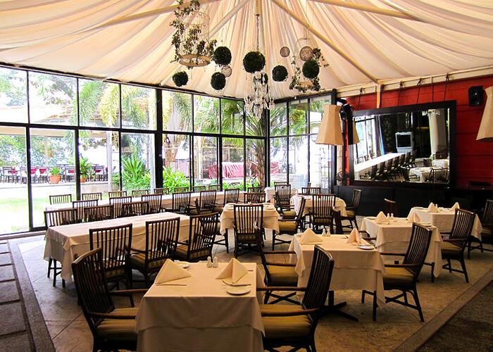 رستوران های معروف پنانگ