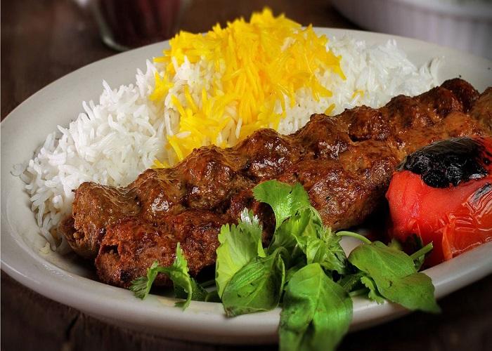 رستوران های ایرانی در پاتایا